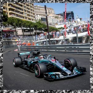 Trebor die Formel 1