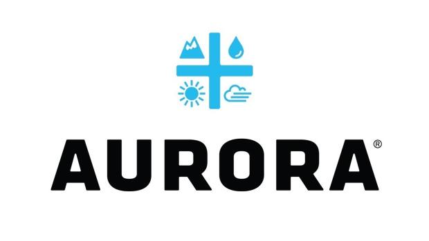 Logo Aurora Cannabis