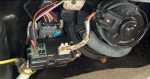 1998 Taurus Blower Motor Resistor  Taurus Car Club of
