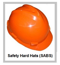 Safety Hard Hats