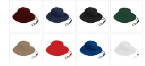 Cricket Hats