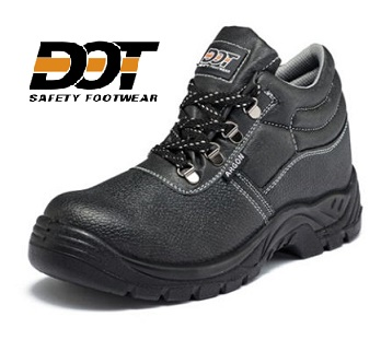 Dot Argon Safety Boots
