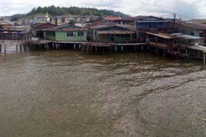 Watervillage Brunei