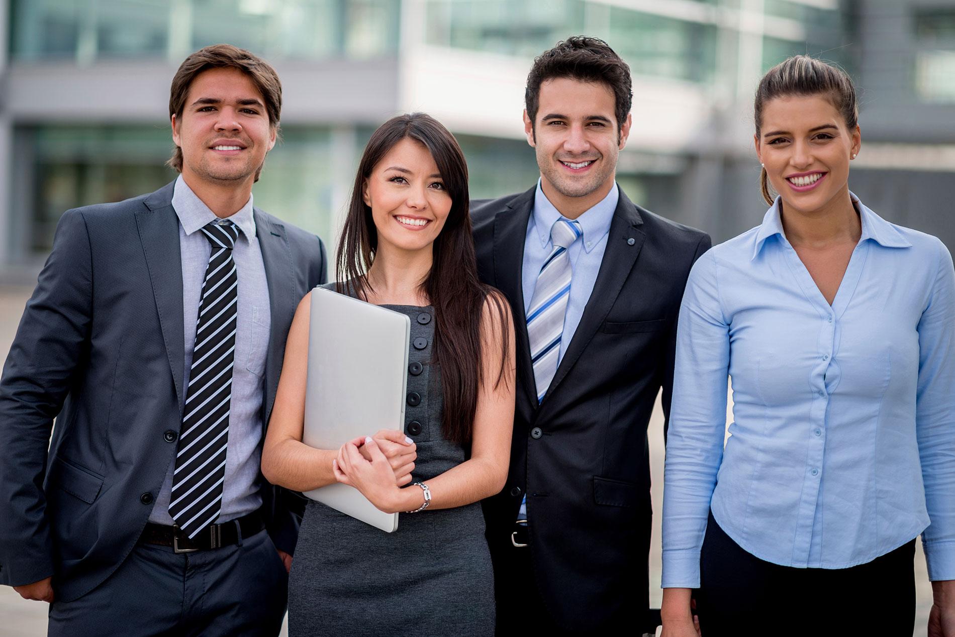 1 pourcent employeur