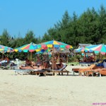 PHUKET THAILAND 3 AT THE BEACH 2011 + video