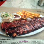MORGANFIELD'S AT STAR VISTA MALL SINGAPORE