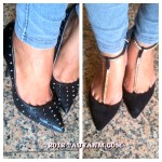 #HAUL: ZARA SHOES AND SKULLS