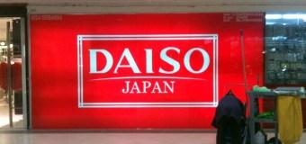 HOW TO GO TO DAISO JAPAN IN KUALA LUMPUR, MALAYSIA
