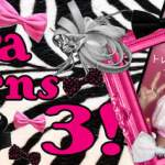TIARA TURNS 3: Tiara by Tracy Dizon's 3rd Year Anniversary Giveaway …Omiyage + Leg Love + More! (closed)