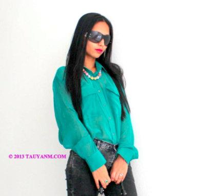 #fashiontravels