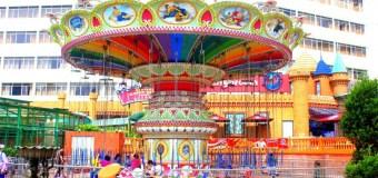 Resorts World Genting + OutDoor Theme Park