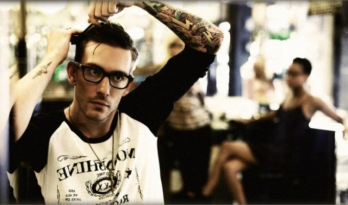 #eyeglasses #tattoo