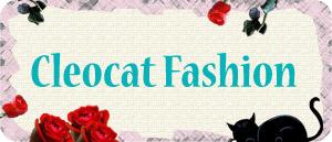 #cleocat #fashion