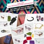 Euphoric x FashionTravels #Giveaway!