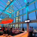 Marini's 57: Malaysia's Highest Rooftop Bar, Lounge & Restaurant