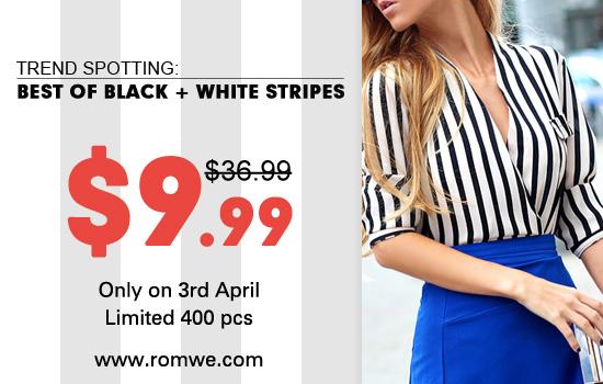 #romwe