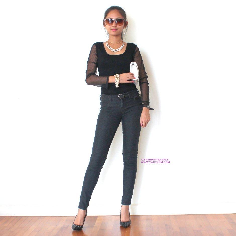 #ootd #fashiontravelswwwtauyanmcom #fashionblogger