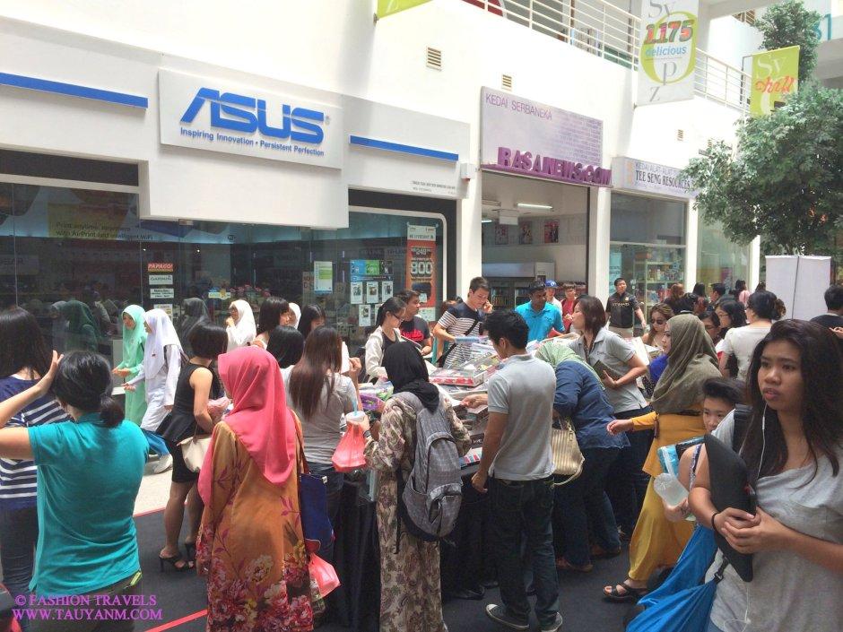 #malaysiaclothesbuffet