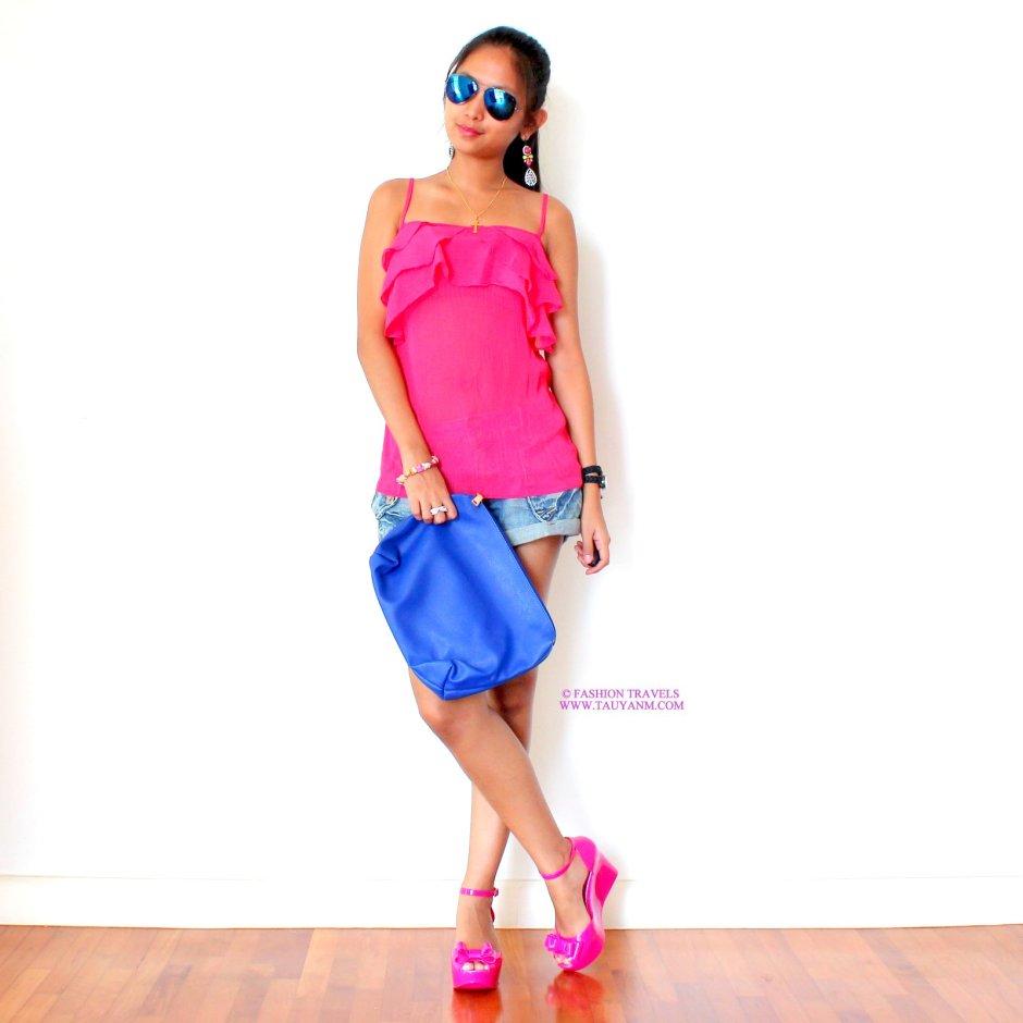 #malaysiafashionblogger #fashiontravelswwwtauyanmcom