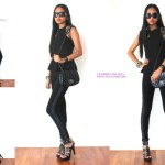 #OOTD: Back to Black