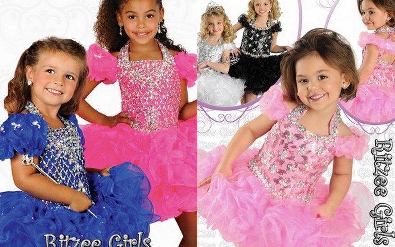 gowns and dress for kids