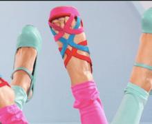 How to Rock Cheap High Heels