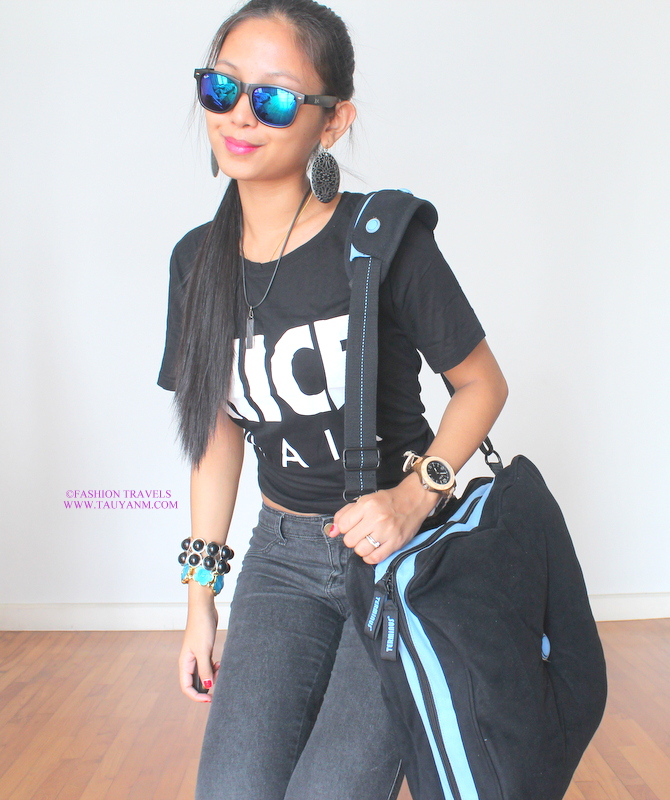terminus,malaysia fashion blogger, filipino blogger, ootd, outfitpost, lookbook,