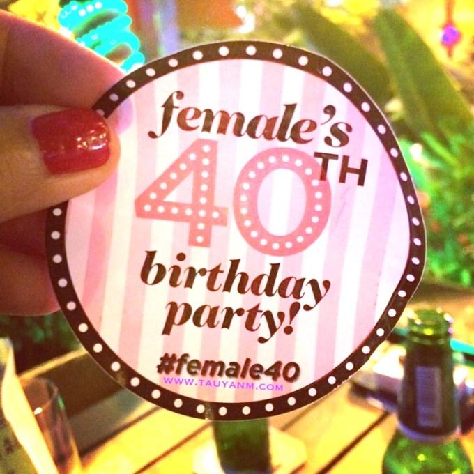 female magazine, malaysia, event, malaysia fashion blogger,