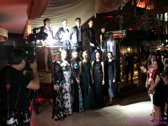 #MBStyloAFW, Fashion Week, #MBFW, Malaysia Fashion Week, malaysia fashion blogger