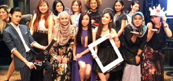 Exclusive Photos from Lazada Fashion Malaysia (Showroom)