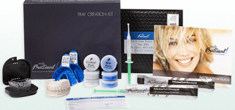 Win a SmileBrilliant Teeth Whitening Kit Worth $139.95!