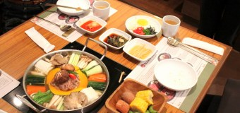 Bulgogi Brothers Presents Korean Royal Feast with The New Hot Pot Cuisine