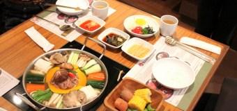 Bulgogi Brothers Presents Korean Royal Feast with The New Hot Pot Cuisine