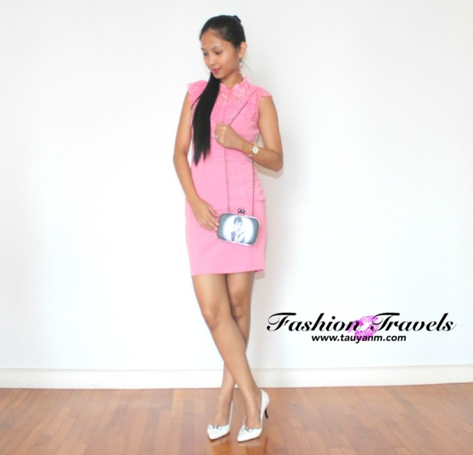 malaysia fashion blogger, fashion blogger, asian, ootd, outfit, wearista, wear app, style icon