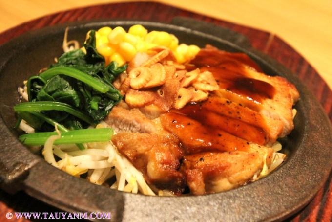 ippudo, japanese food