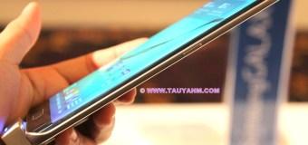 Samsung Galaxy S6 | S6 Edge Grand Launch at The Majestic Hotel Kuala Lumpur
