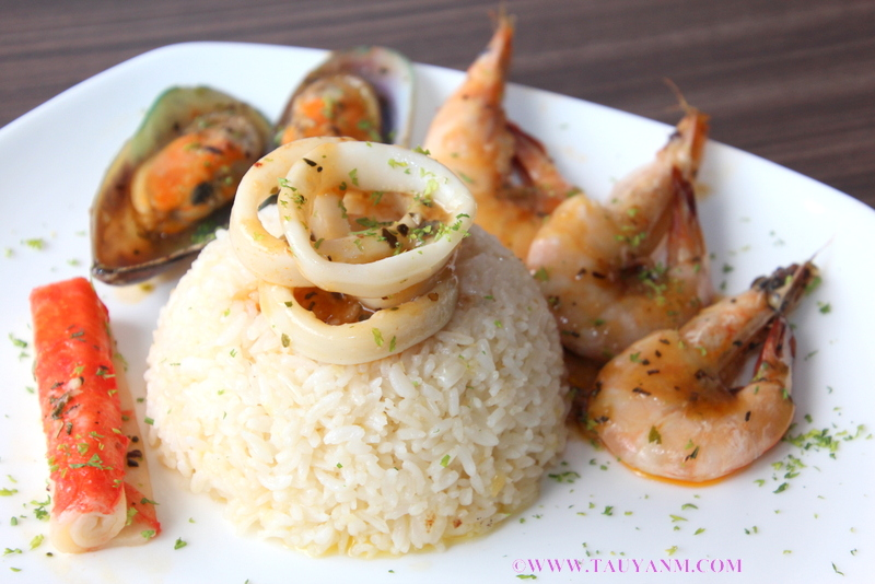 malaysia food blogger, nouveau 7, french restaurant in malaysia