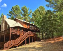 Three Things to Look For In A Cabin Retreat Company
