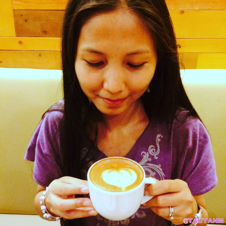 coffee olle, malaysia blogger