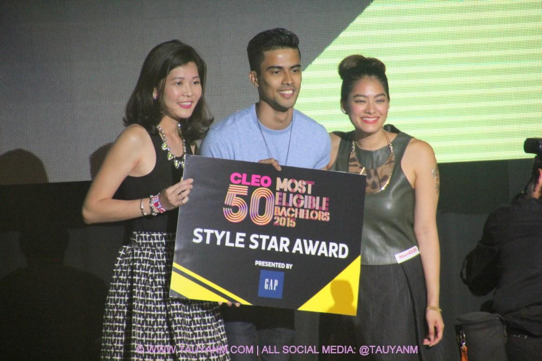 cleo bachelors, malaysia blogger, kl live
