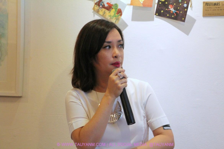 clozette ambassador, kpop party, ode cafe, malaysia blogger