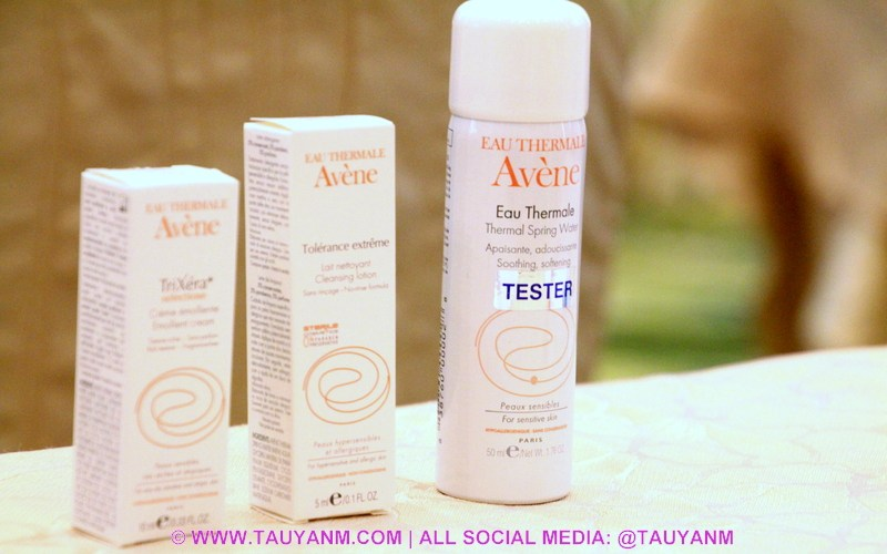Avène Atopic Eczema