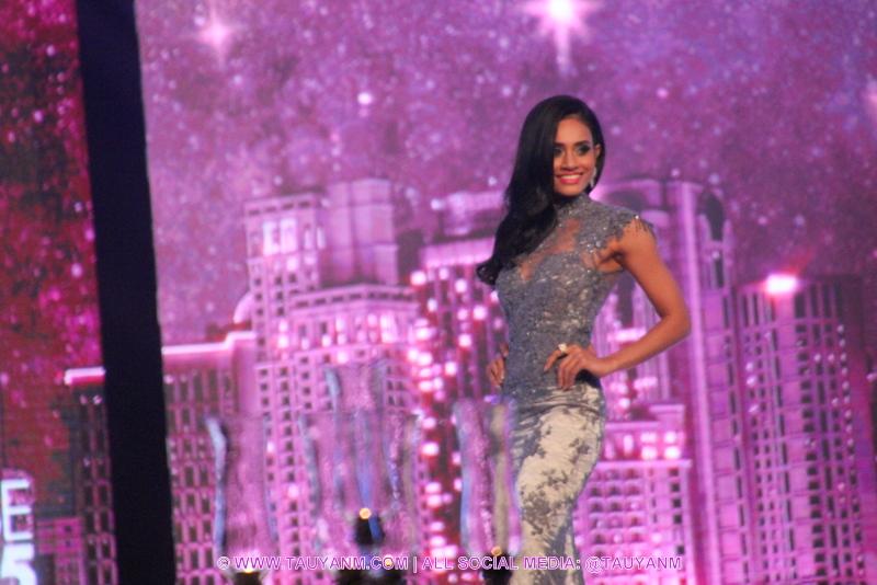 Miss Universe Malaysia 2015 Grand Finale