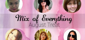 August Treat Giveaway!