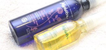 First Impression: Melvita Argan Oil + Organic Rose Floral Water Review
