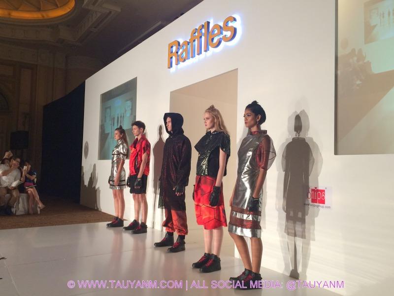 Raffles College