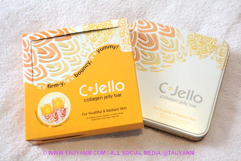 skinsoul collagen