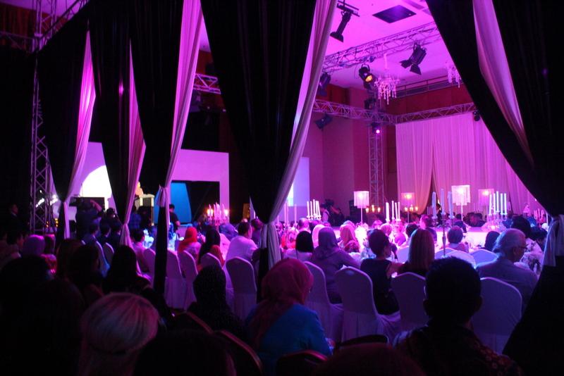 Malaysia Fashion Week Stylo #mbfw
