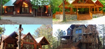 How to Cabin Getaway! Make your dream vacation a reality and an affordable one!