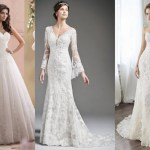 Best Wedding Dresses and Bridesmaid Dresses to Watch Out for This Year!